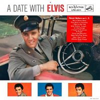 A Date With Elvis (FTD)