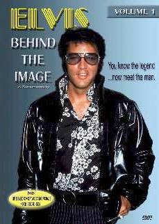 Behind The Image